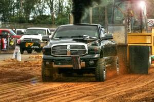 BlackOnBlack flair 1600x1200 300x200 Smokey Mountain Black Out 2014 Diesel Truck Event