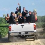 Cummins wedding 150x150 Diesel Truck Pics   Best of the Week! 8 19 14