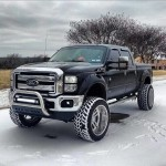 Power Stroke 150x150 Diesel Truck Pics   Best of the Week! 8 19 14