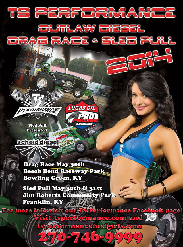 TS Outlaw 2014 Pics and Videos